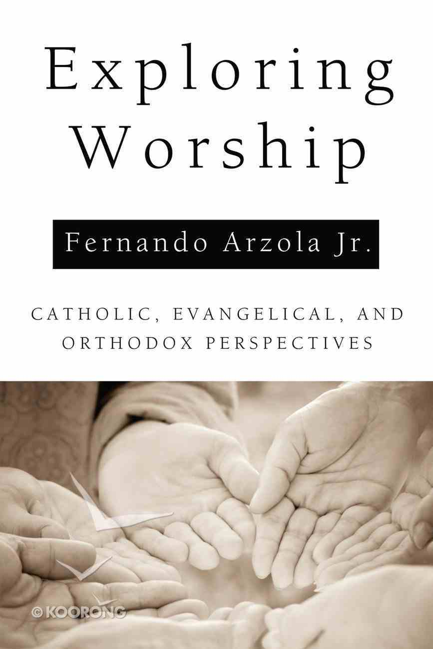 Exploring Worship eBook