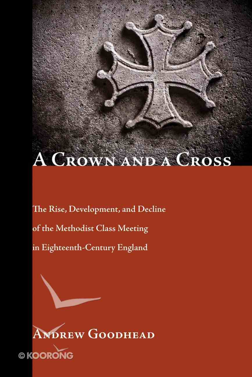 A Crown and a Cross eBook