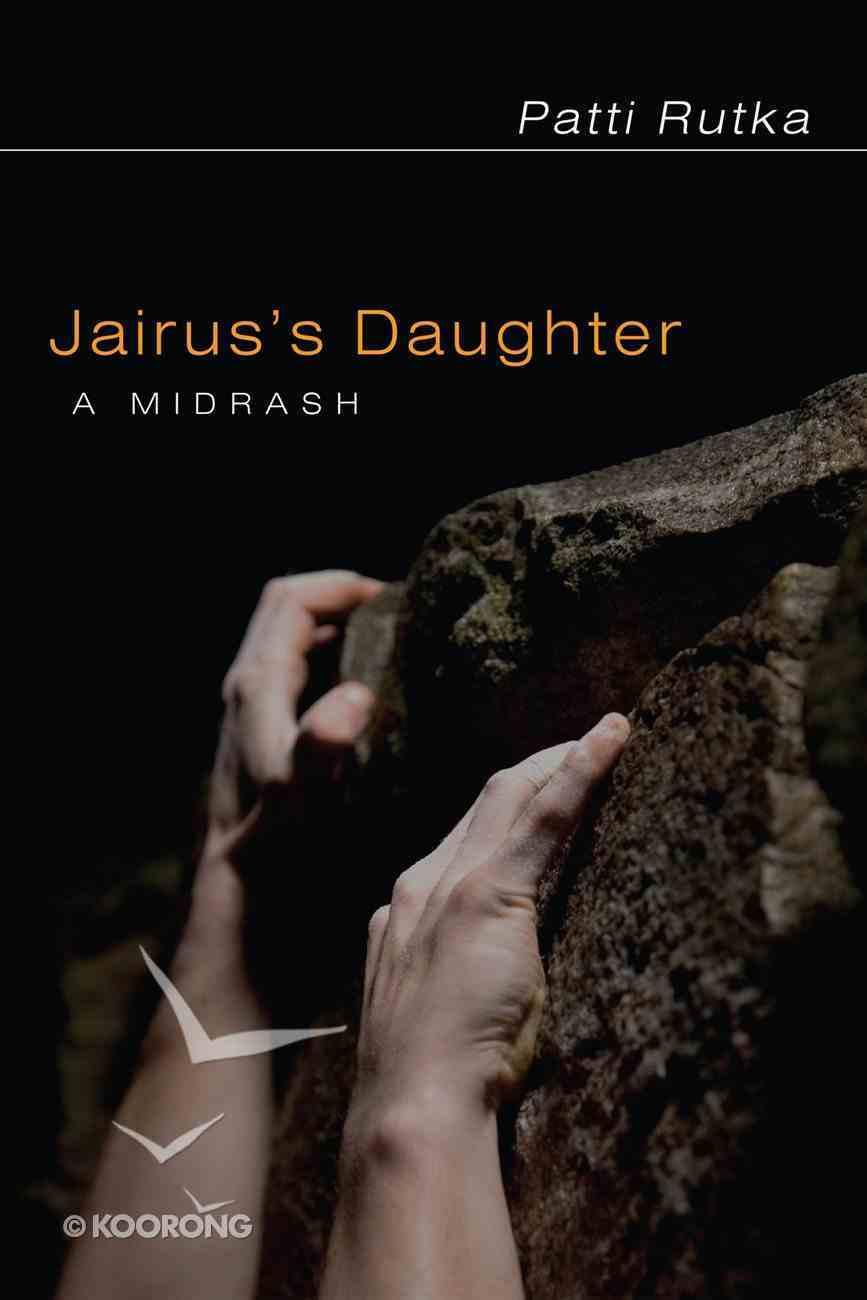 Jairus's Daughter eBook