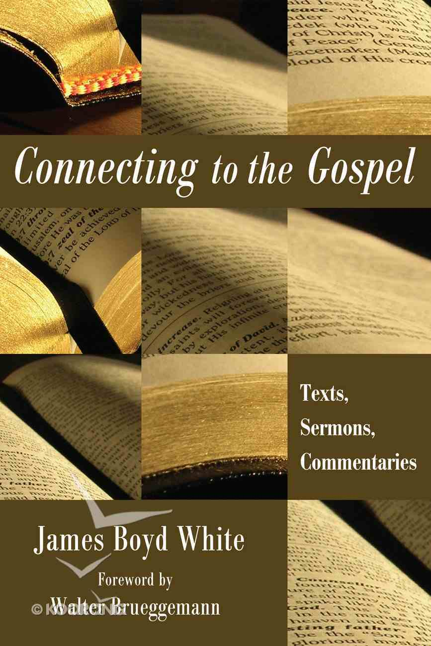 Connecting to the Gospel eBook