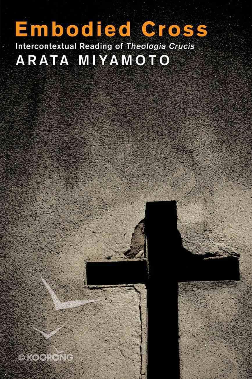 Embodied Cross eBook