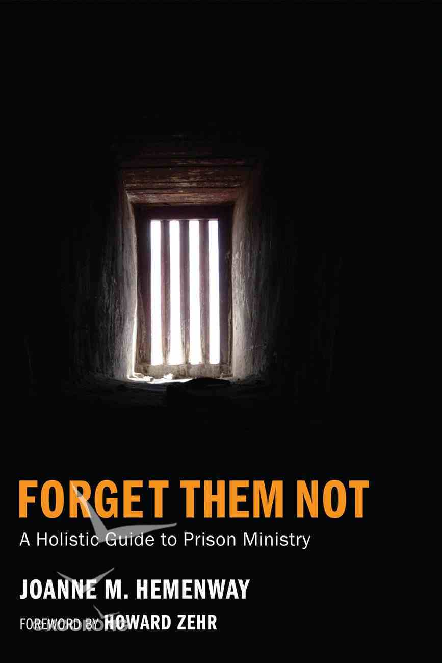 Forget Them Not eBook