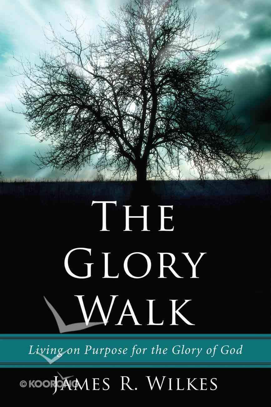 The Glory Walk eBook