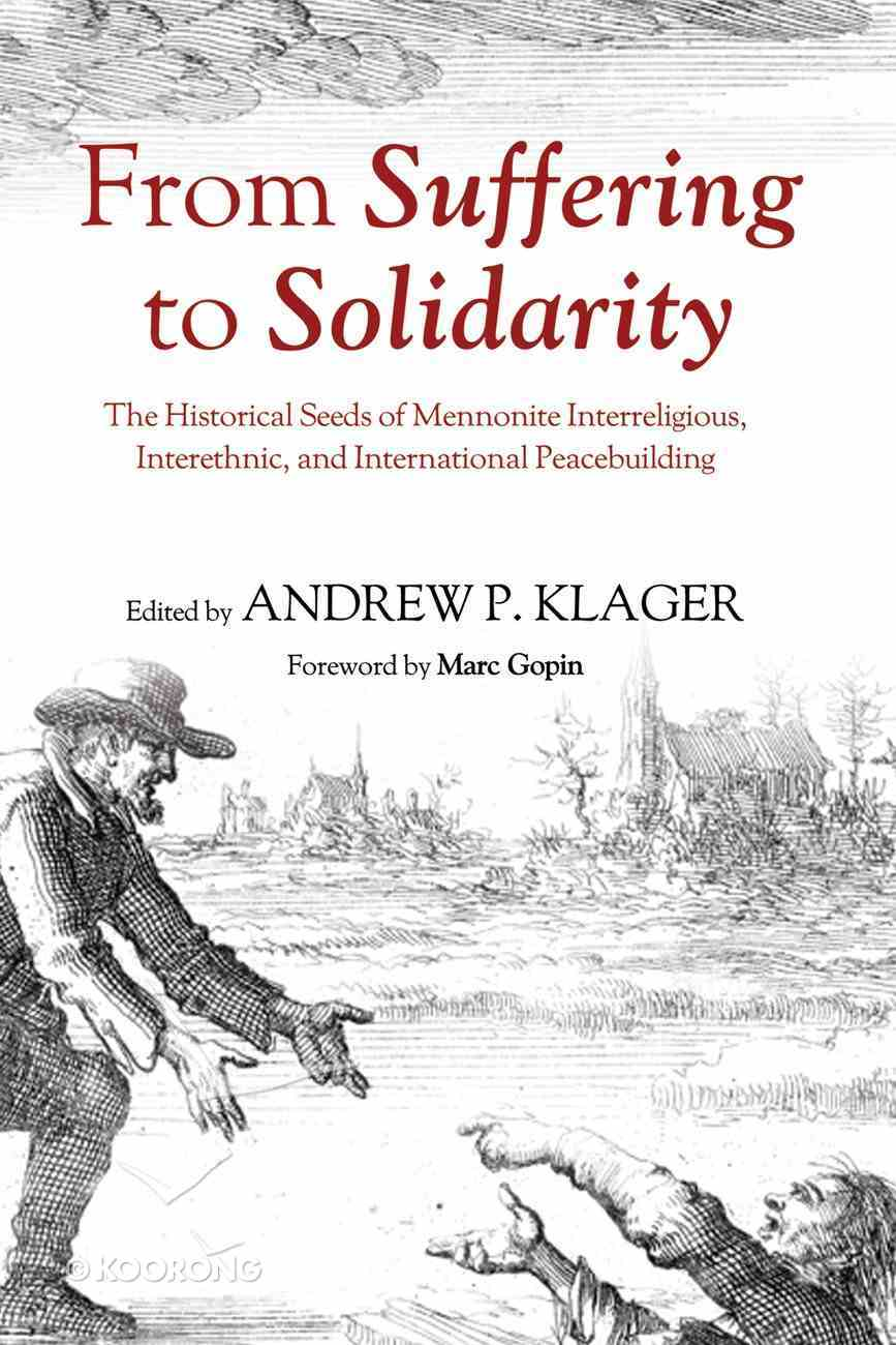 From Suffering to Solidarity eBook