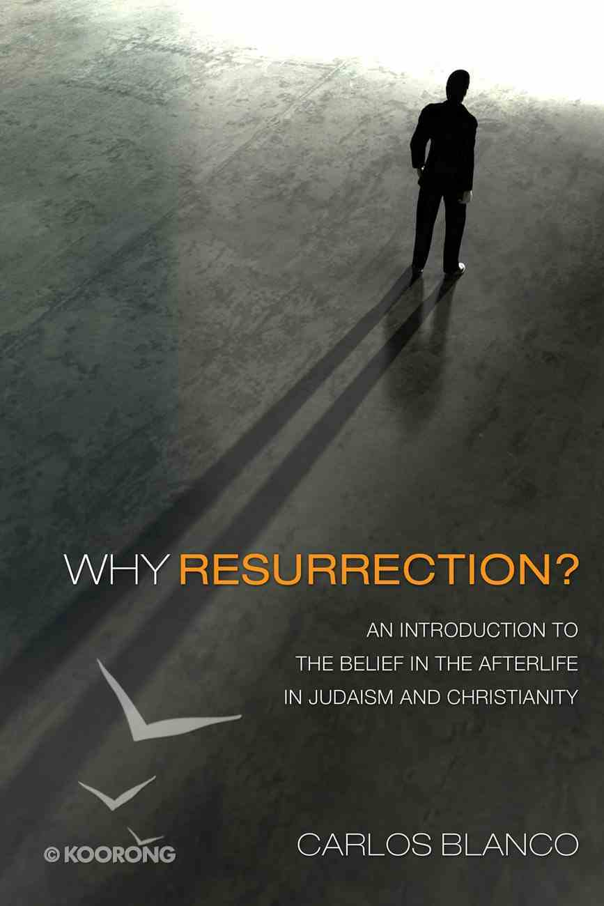 Why Resurrection? eBook