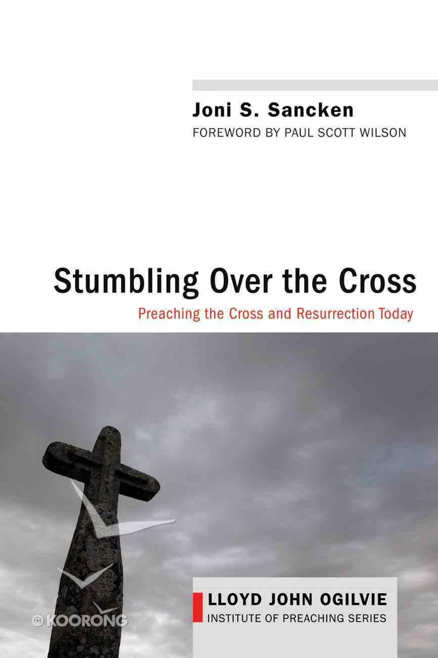 Stumbling Over the Cross eBook