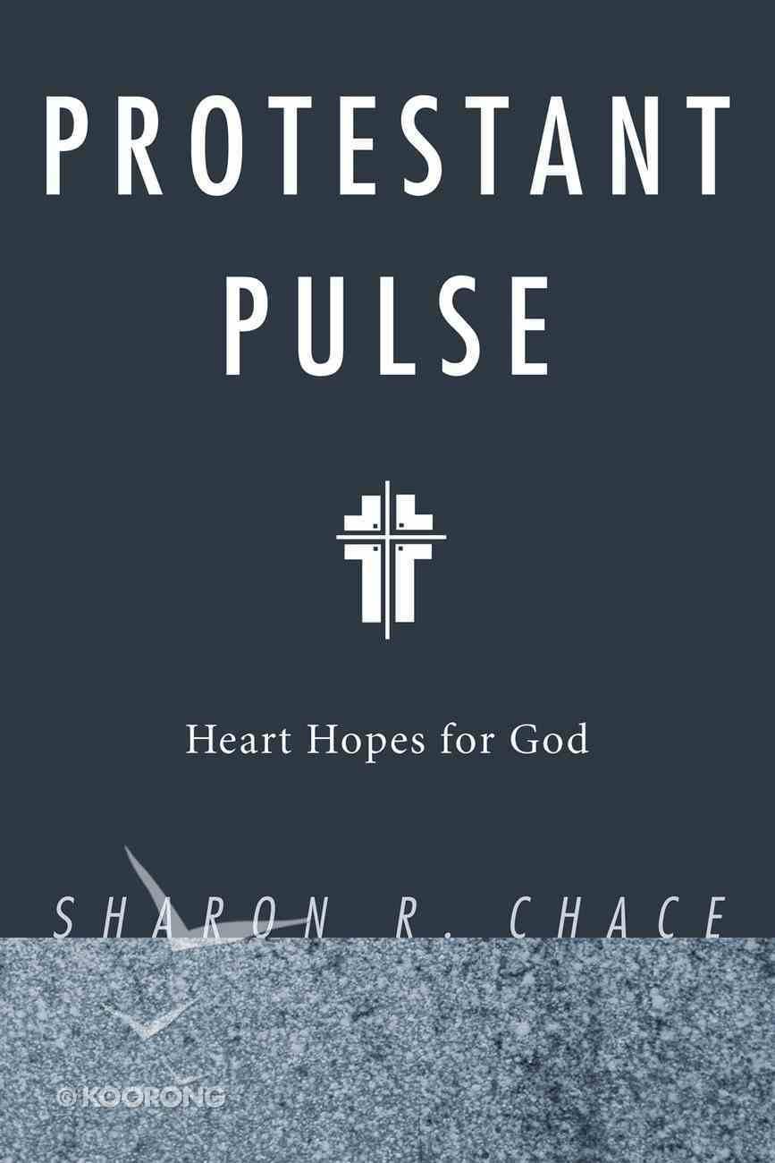 Protestant Pulse eBook