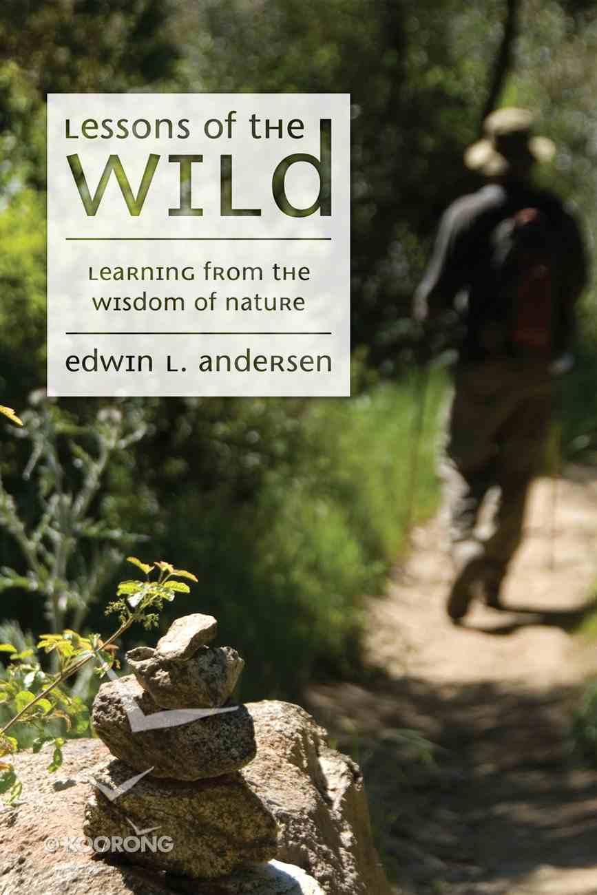 Lessons of the Wild eBook