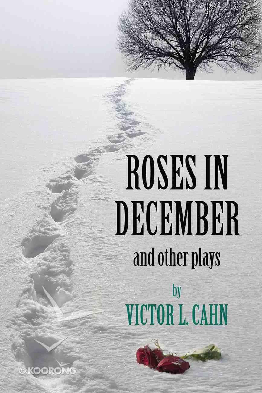 Roses in December eBook