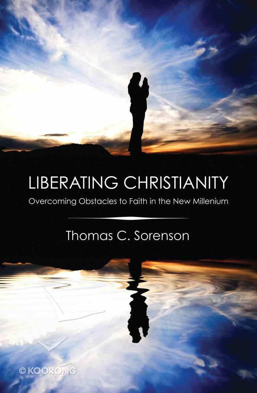 Liberating Christianity eBook