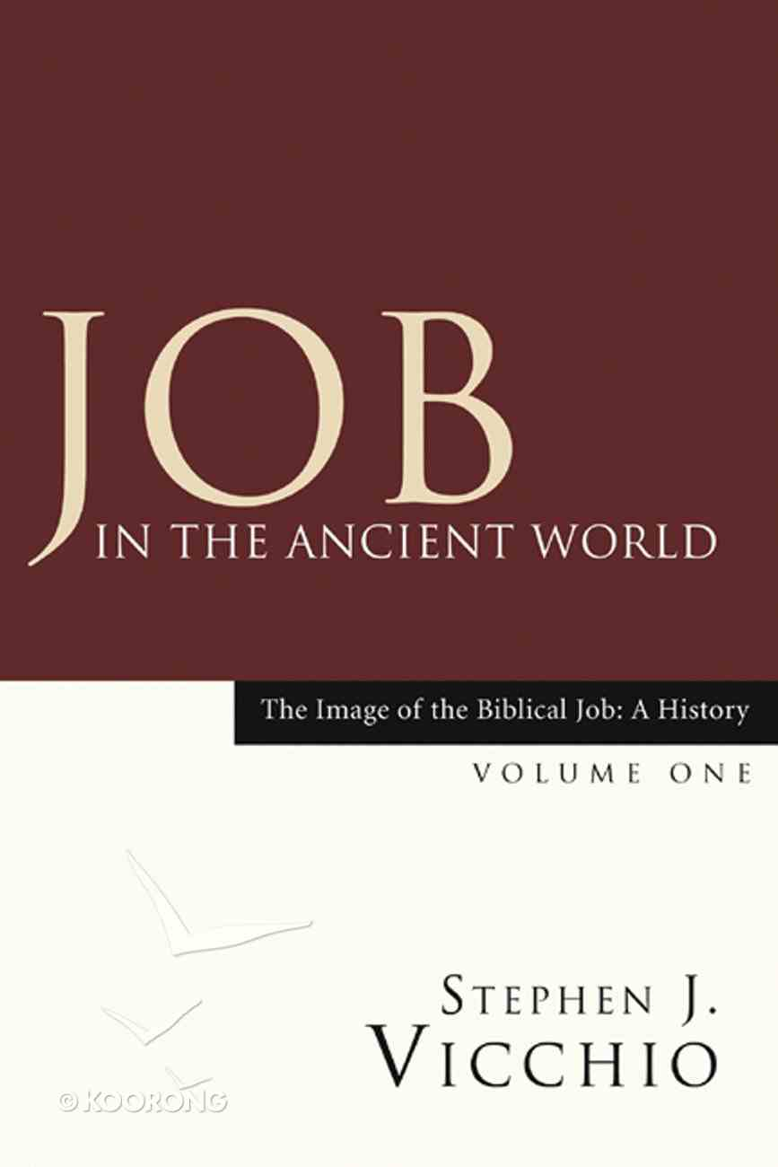 Job in the Ancient World eBook