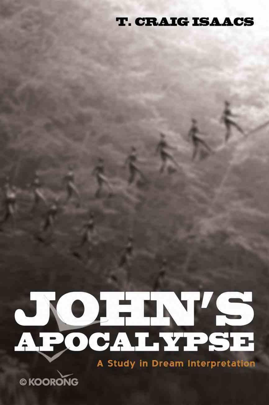 John's Apocalypse eBook