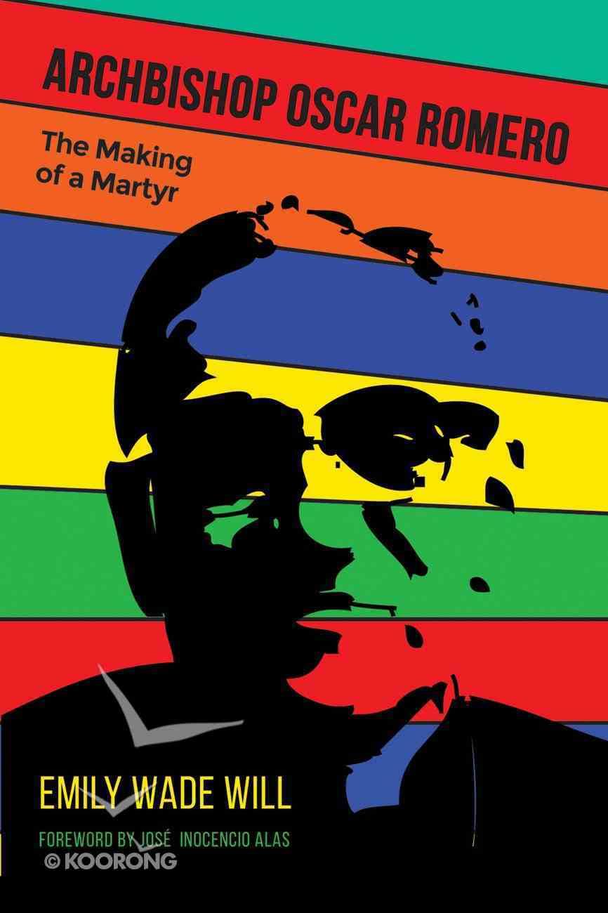 Archbishop Oscar Romero eBook
