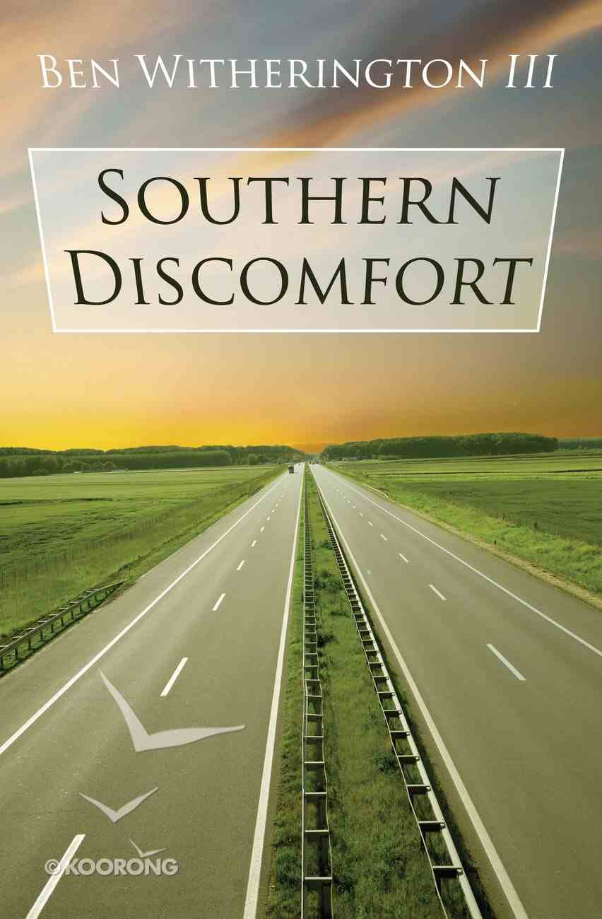 Southern Discomfort Paperback