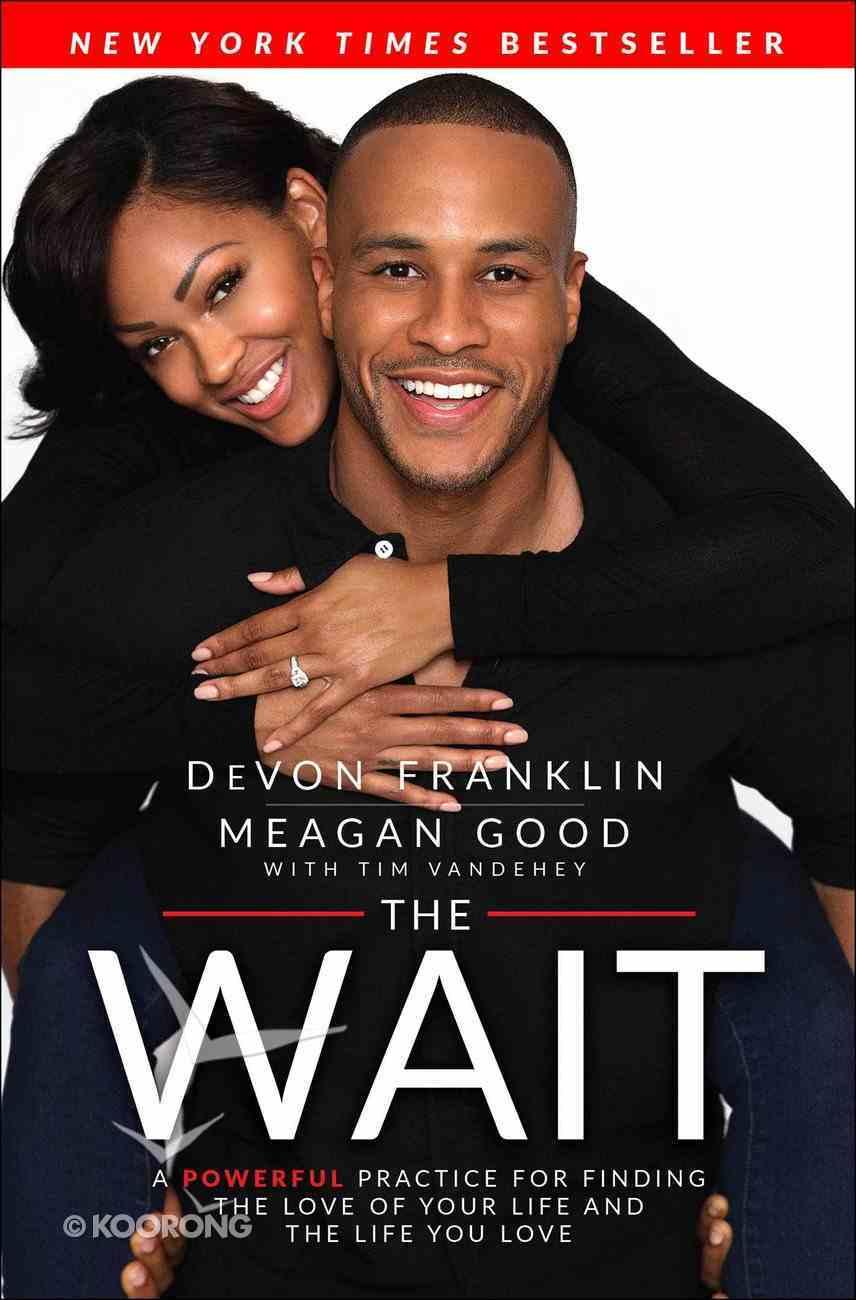 The Wait eBook