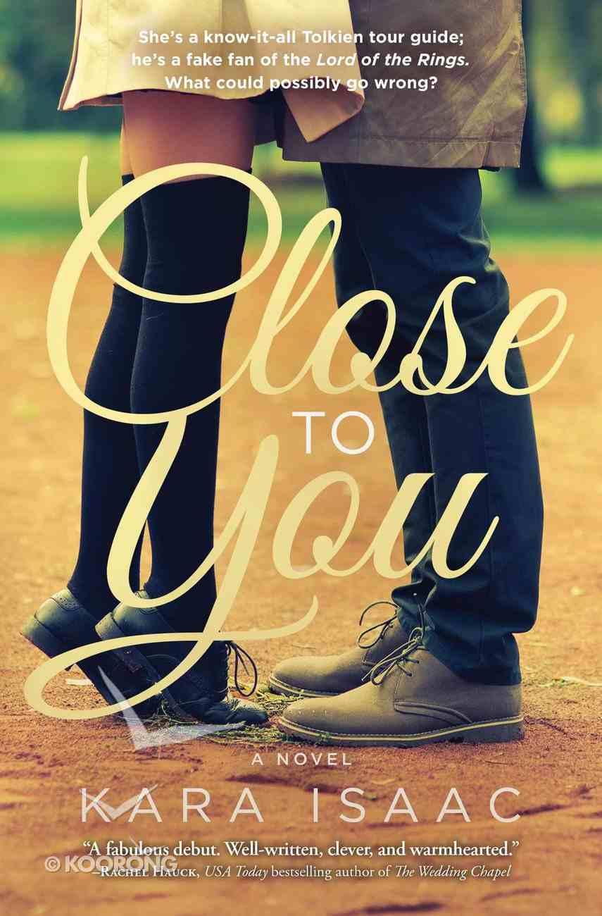 Close to You eBook