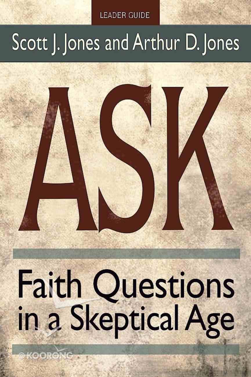 Ask (Leader Guide) eBook