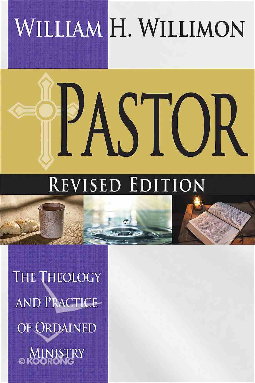 Pastor: Revised Edition eBook