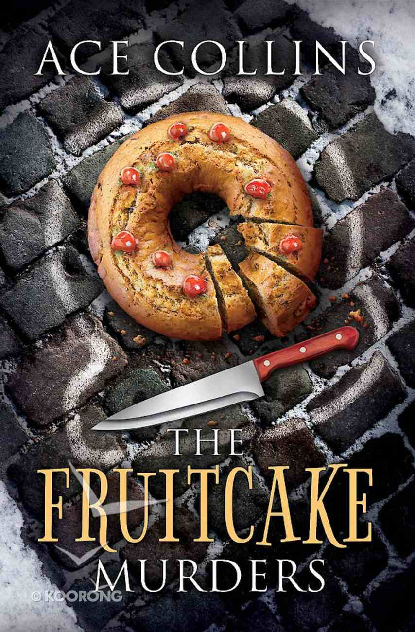The Fruitcake Murders eBook