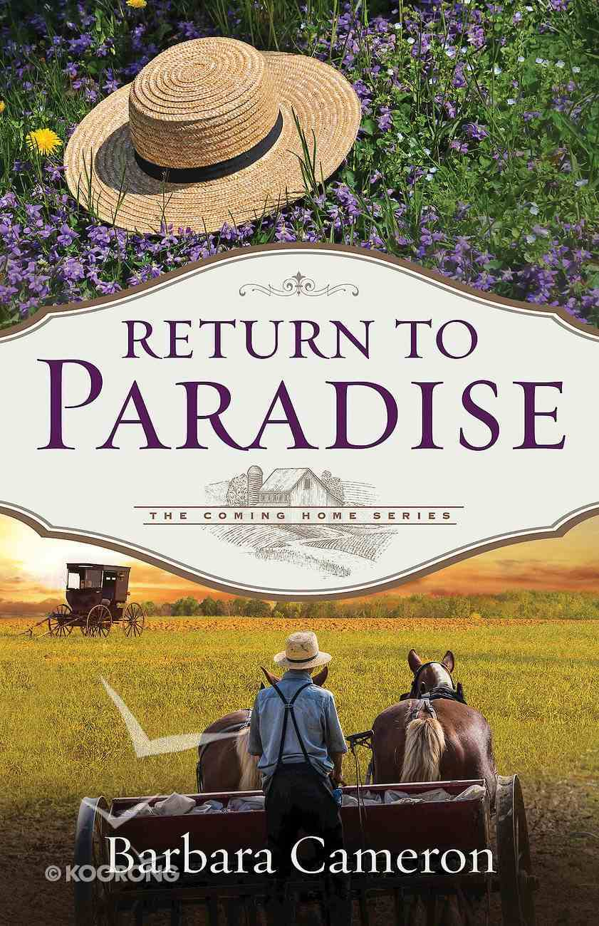 Return to Paradise (#1 in The Coming Home Series) eBook