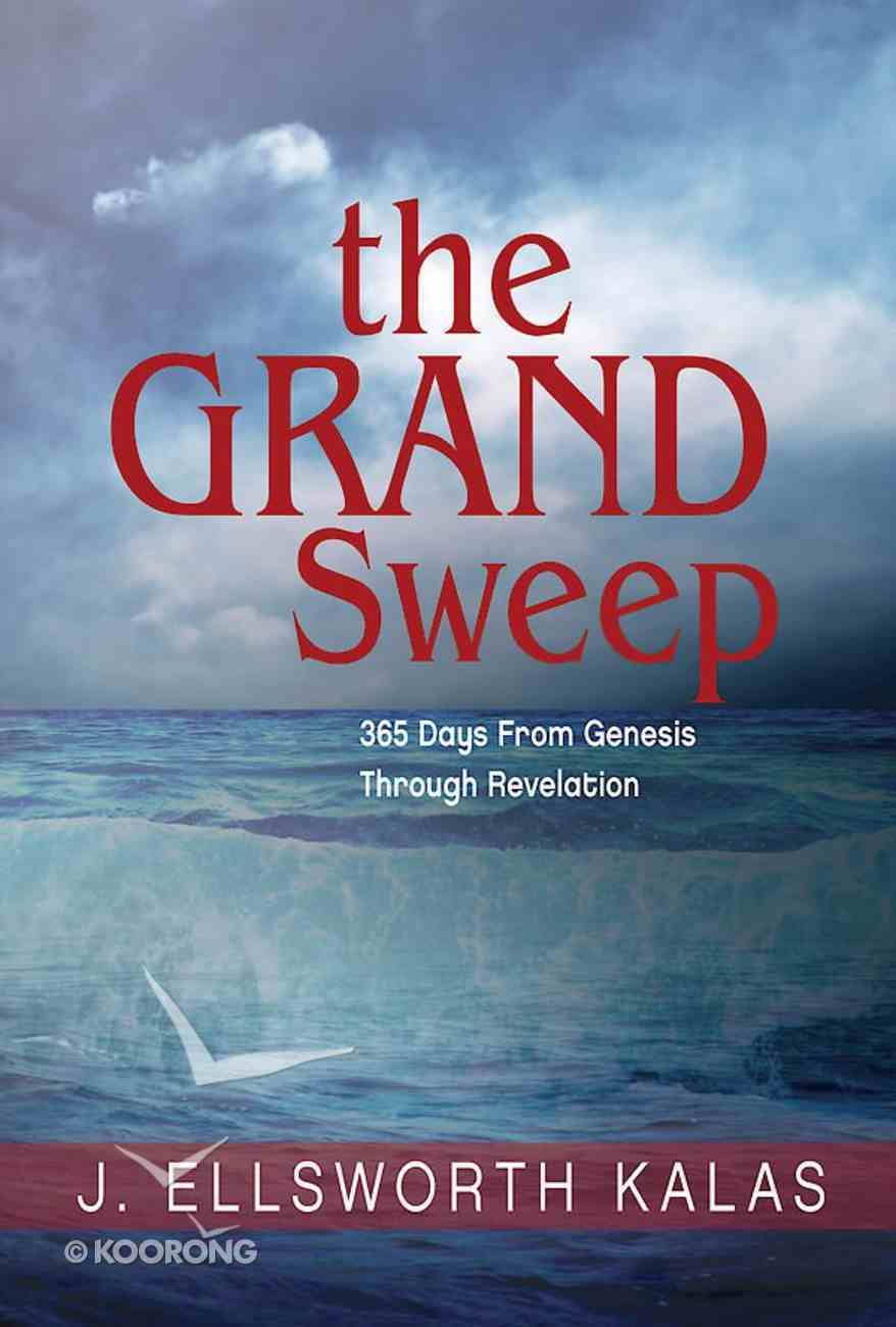 The Grand Sweep (Large Print) eBook