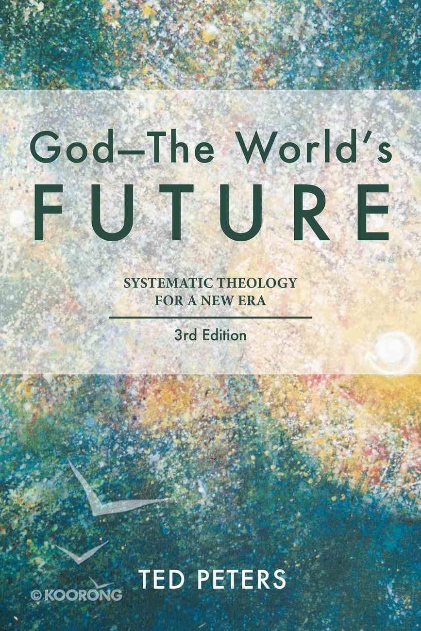 God--The World's Future eBook