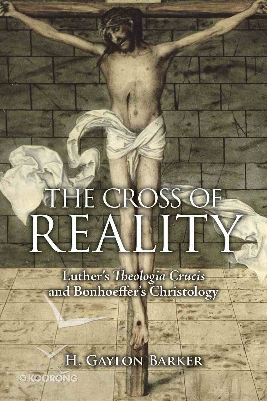 The Cross of Reality eBook
