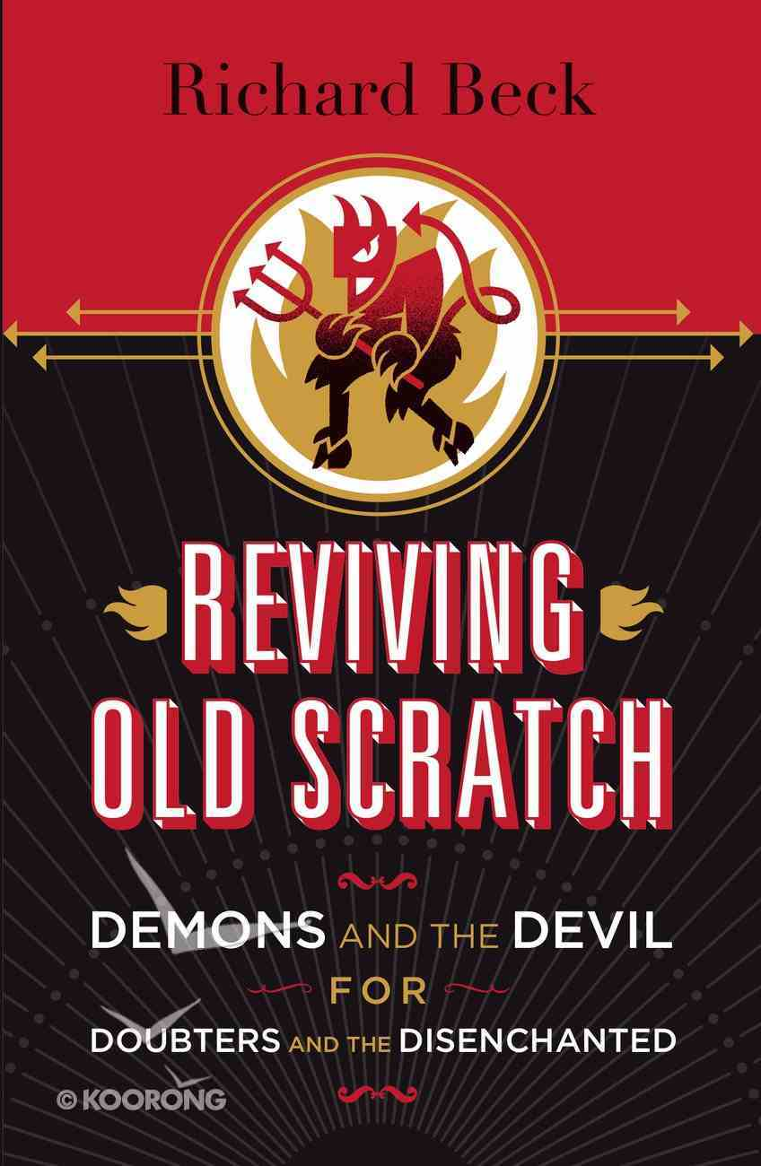 Reviving Old Scratch eBook