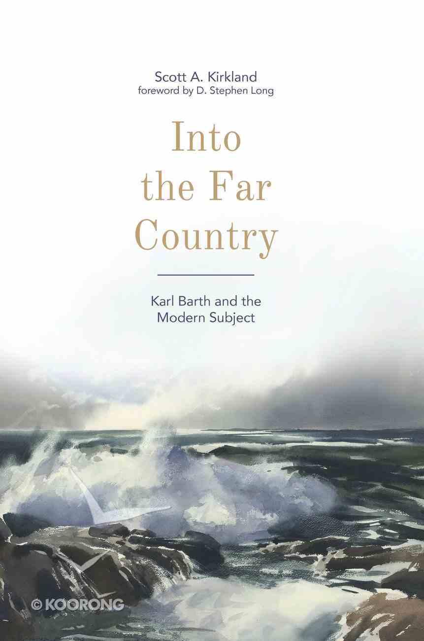 Into the Far Country eBook