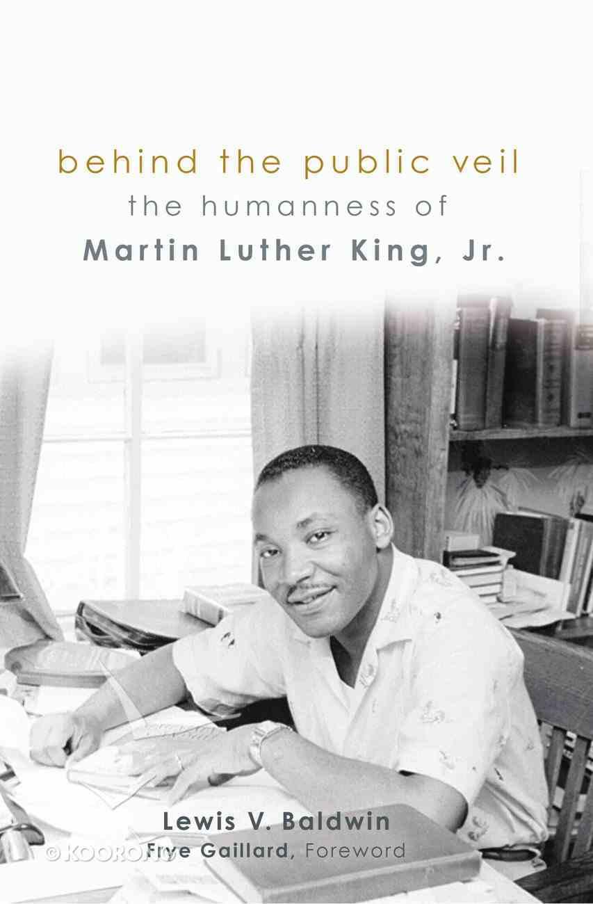 Behind the Public Veil eBook