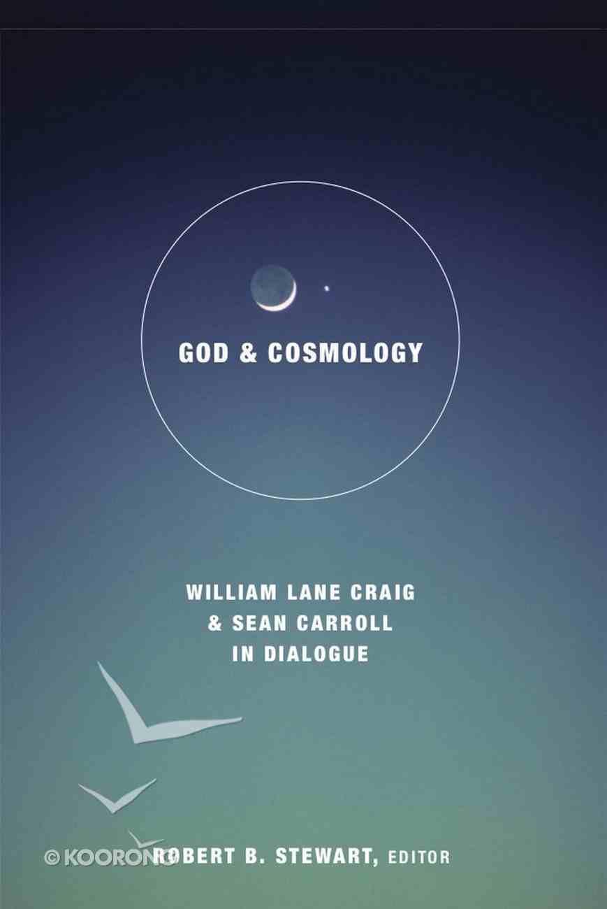 God and Cosmology eBook