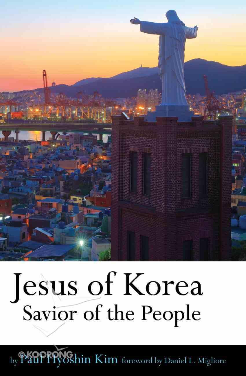 Jesus of Korea eBook