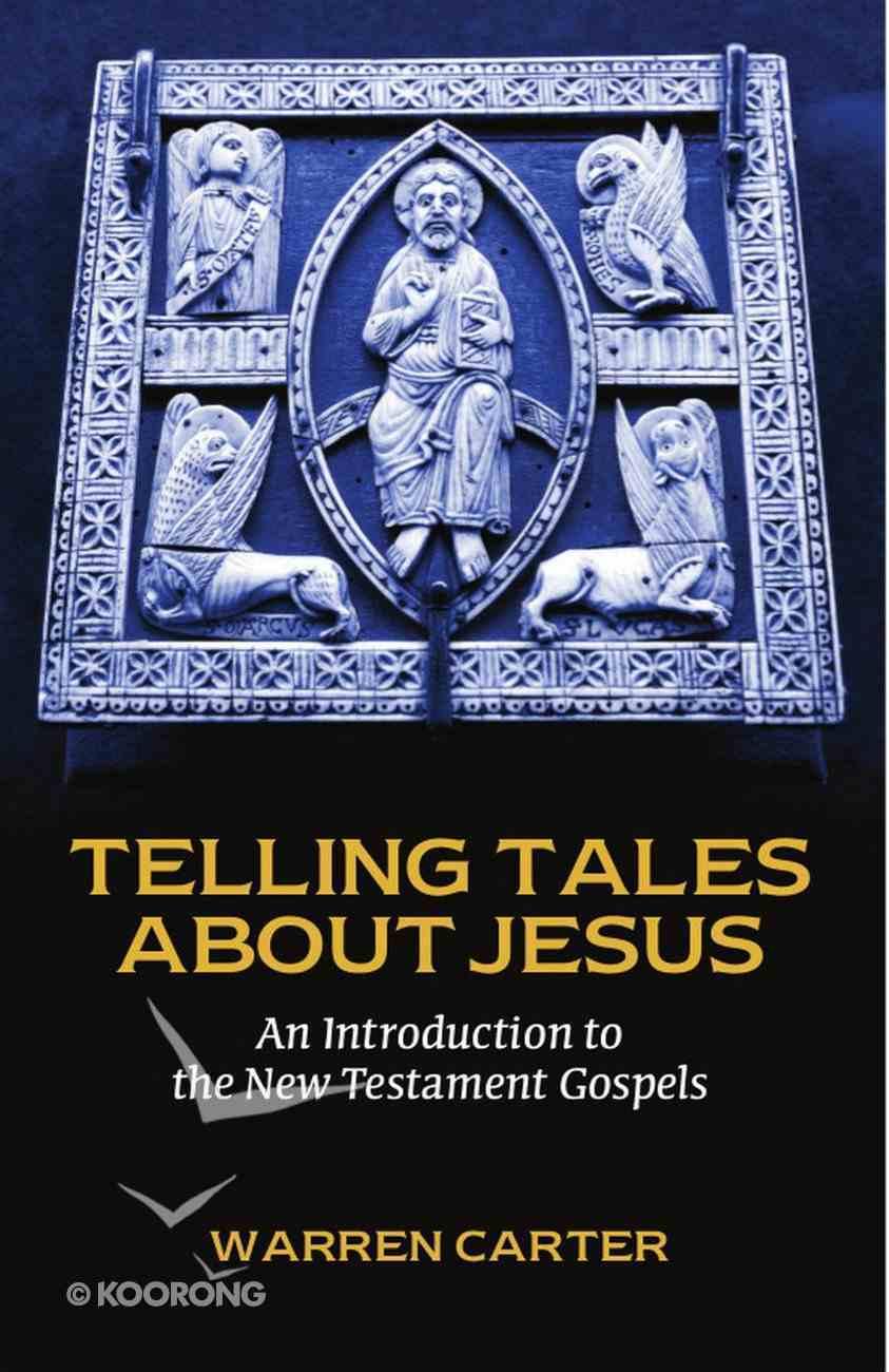 Telling Tales About Jesus eBook