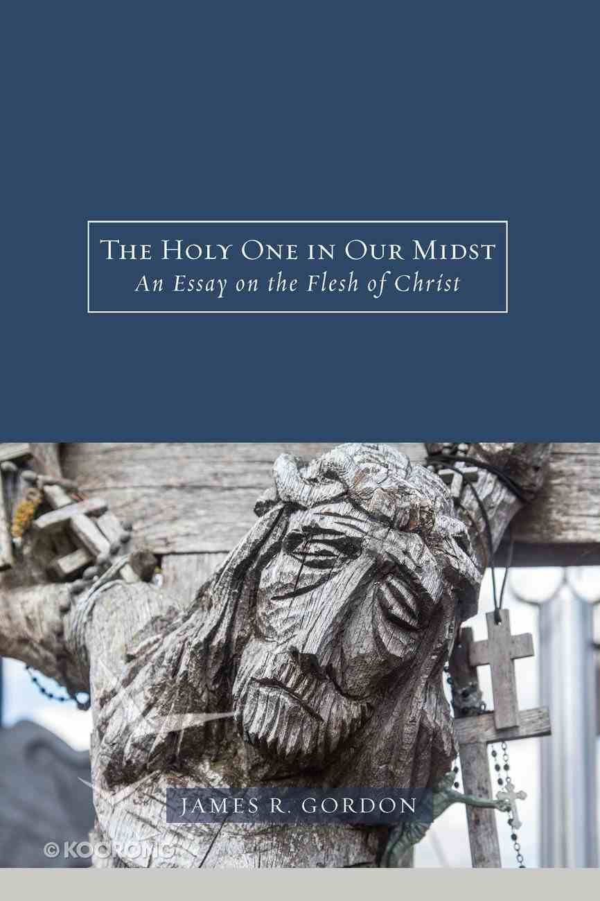 The Holy One in Our Midst eBook
