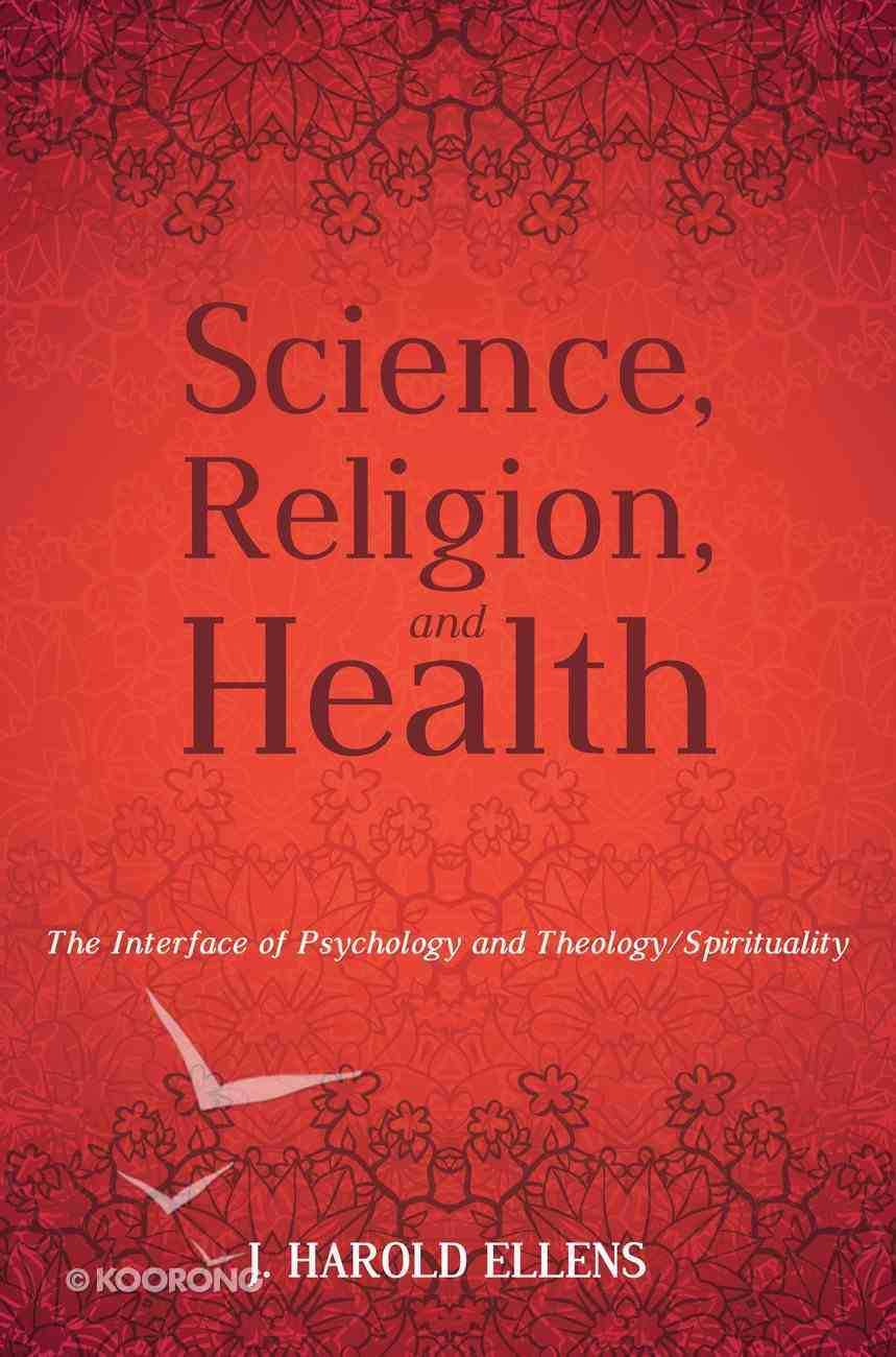 Science, Religion, and Health eBook