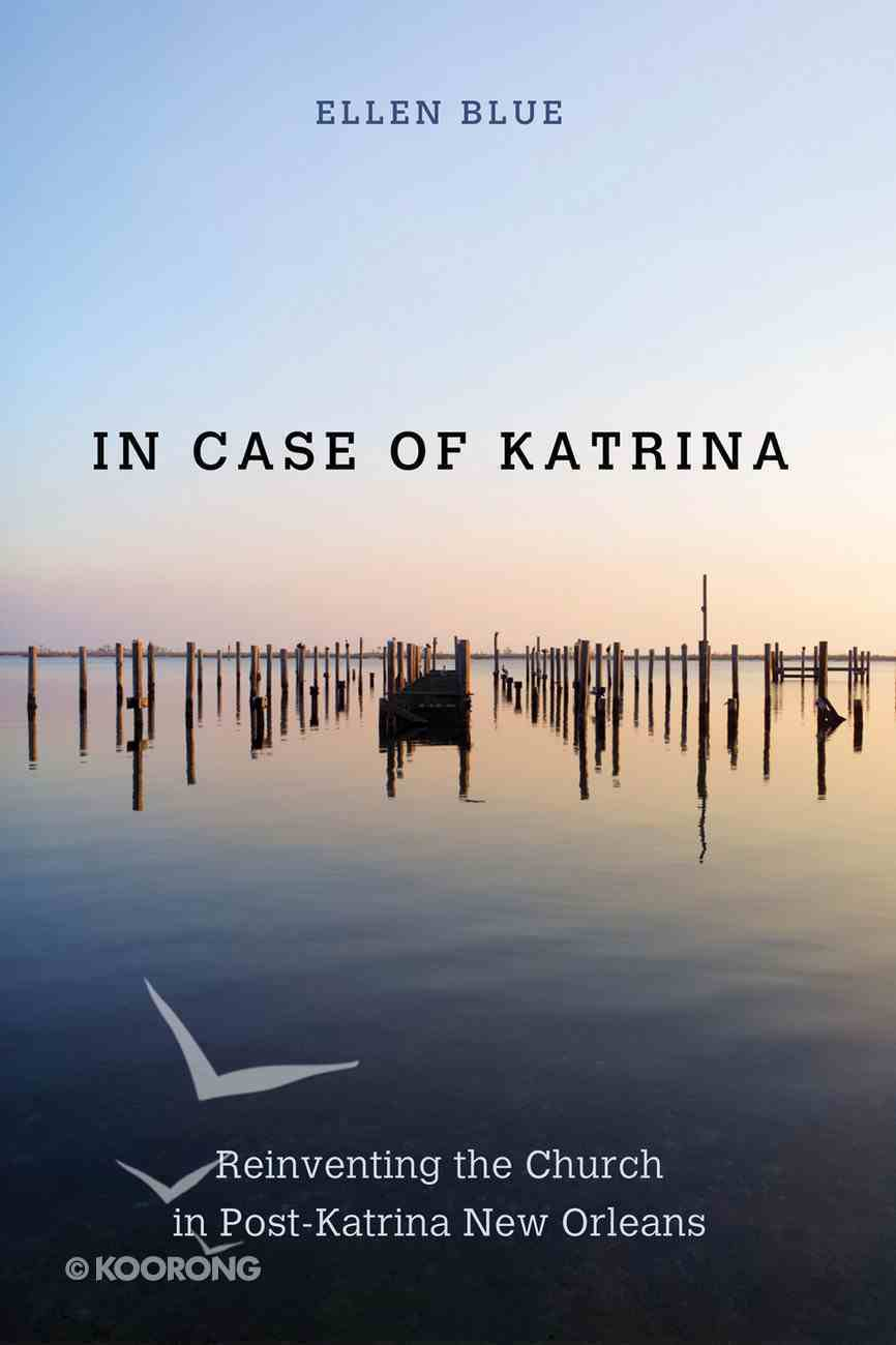 In Case of Katrina eBook