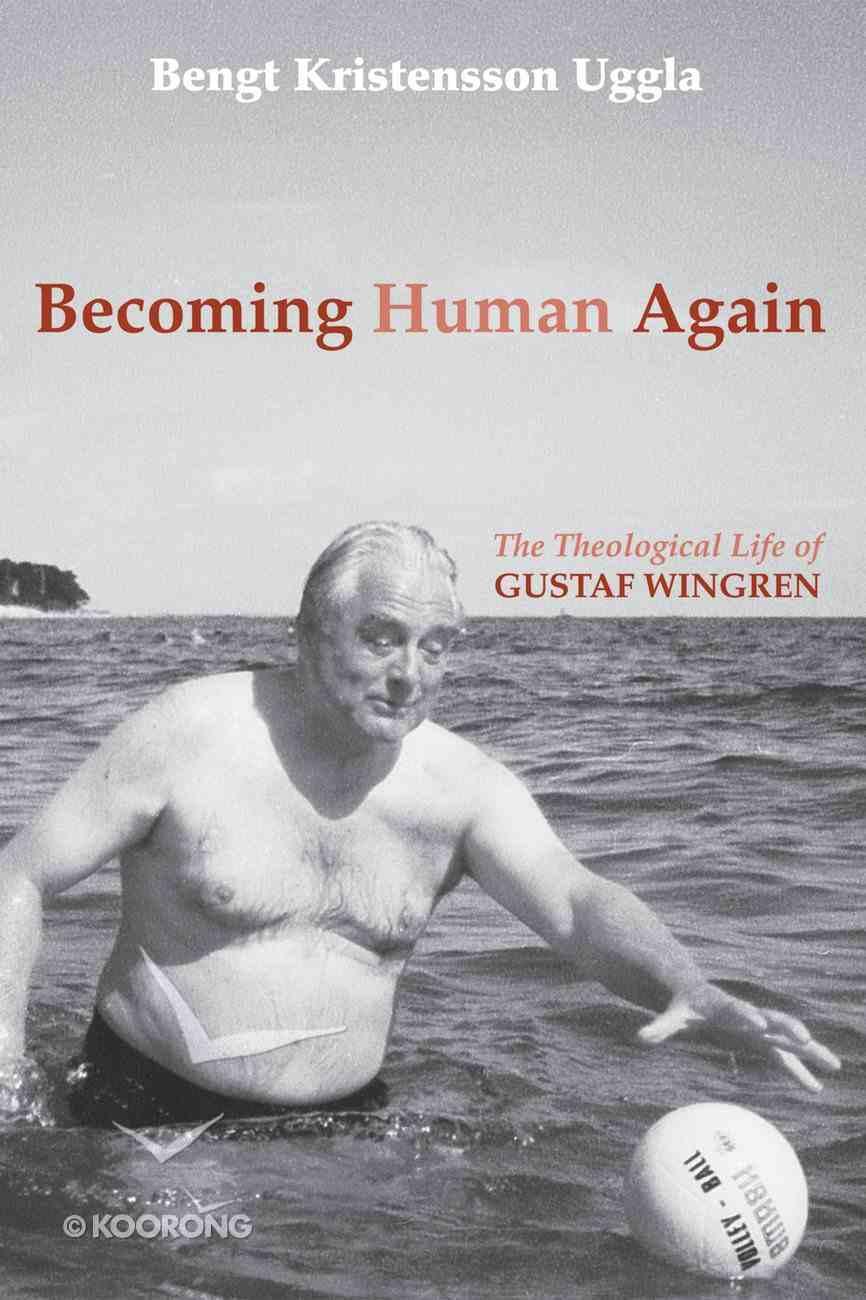 Becoming Human Again eBook