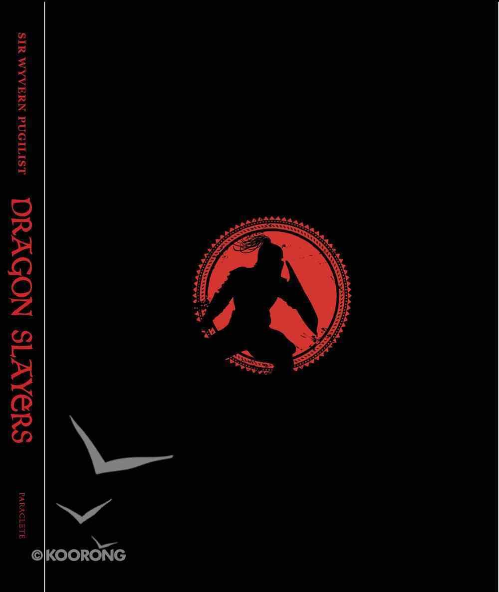 Dragon Slayers eBook