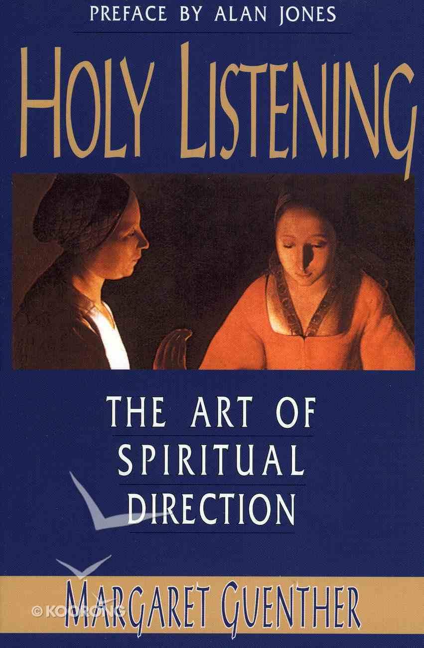 Holy Listening eBook