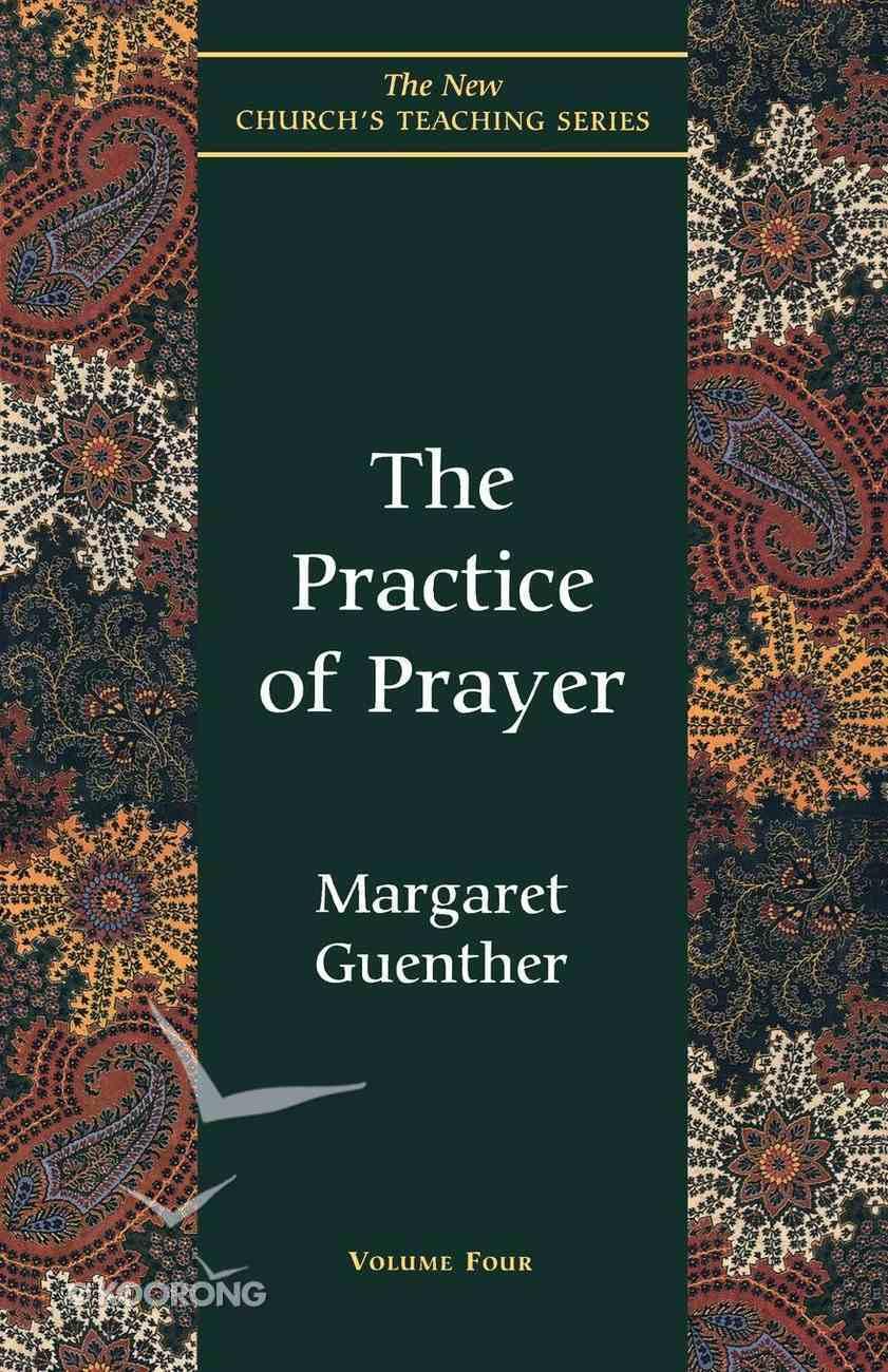 Practice of Prayer eBook