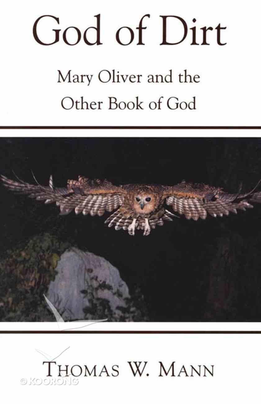 God of Dirt eBook