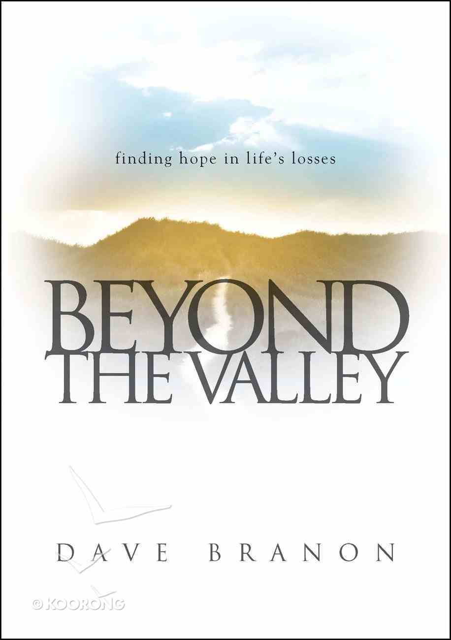 Beyond the Valley eBook