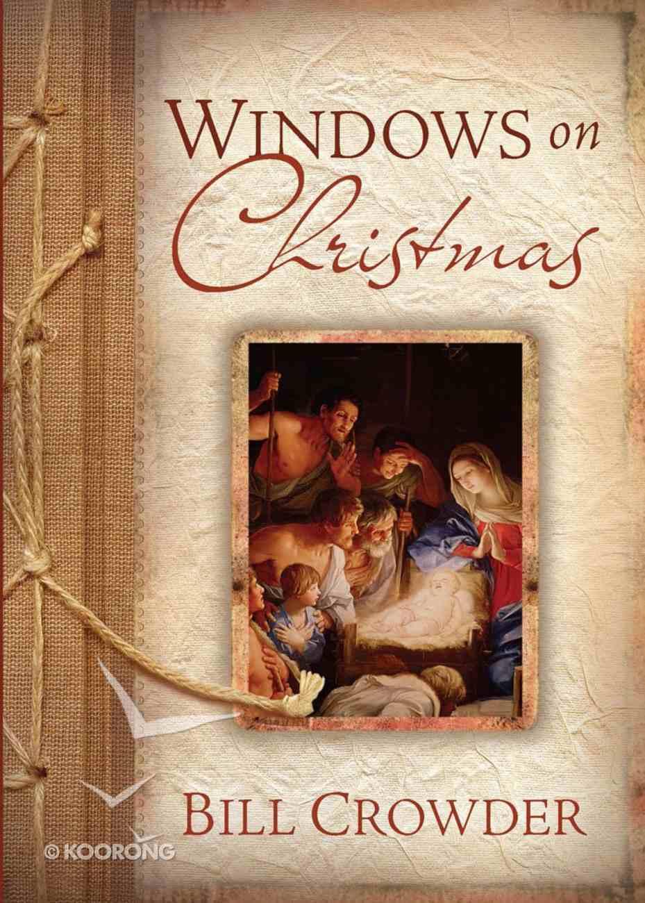 Windows on Christmas eBook