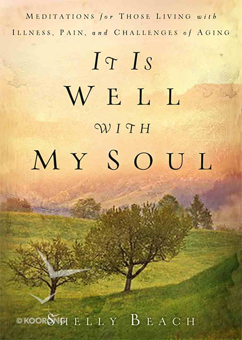 It is Well With My Soul eBook