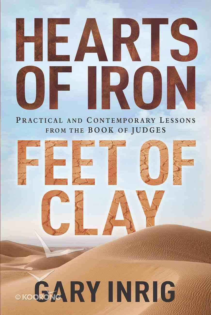 Hearts of Iron, Feet of Clay eBook
