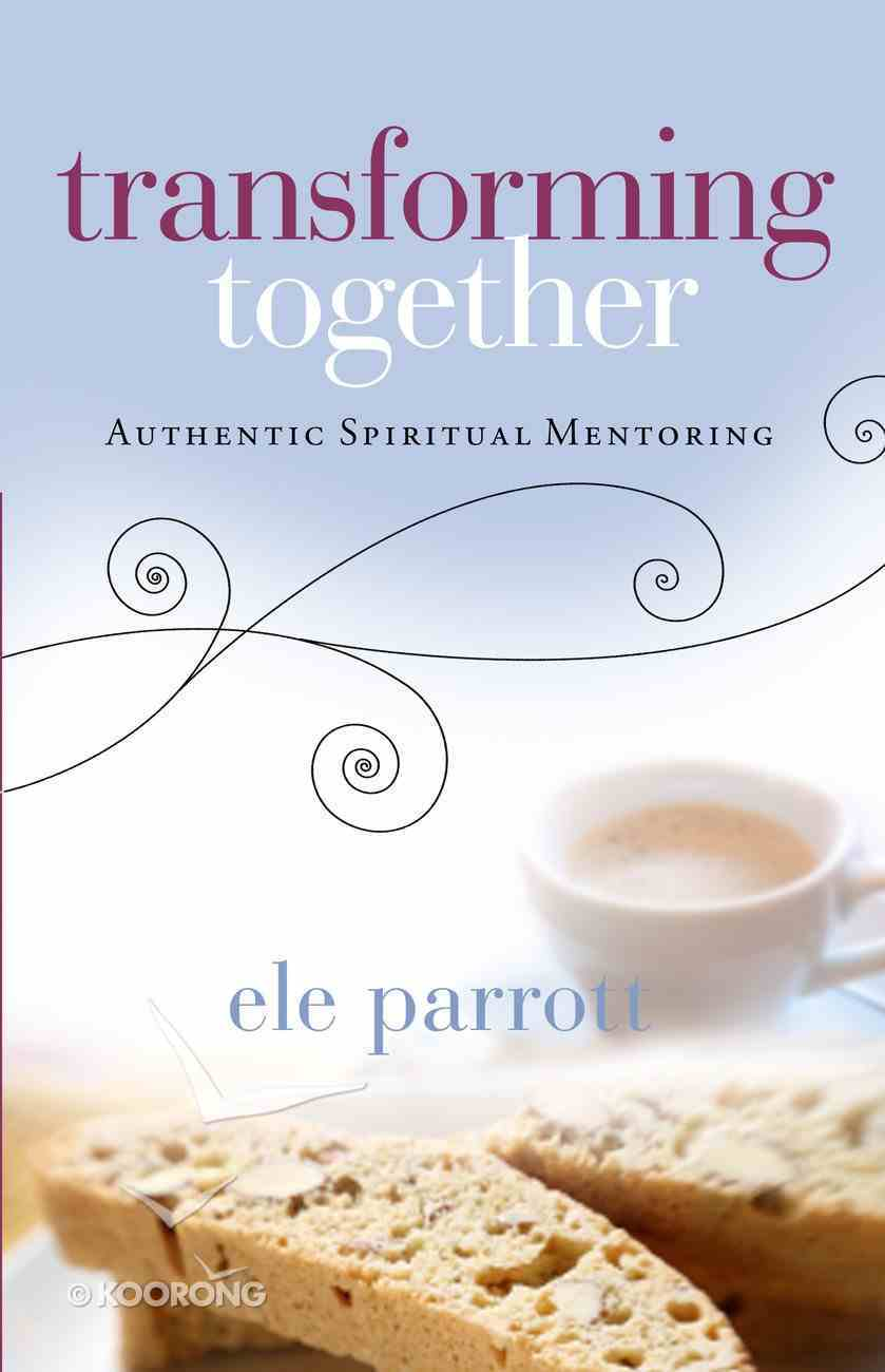 Transforming Together eBook