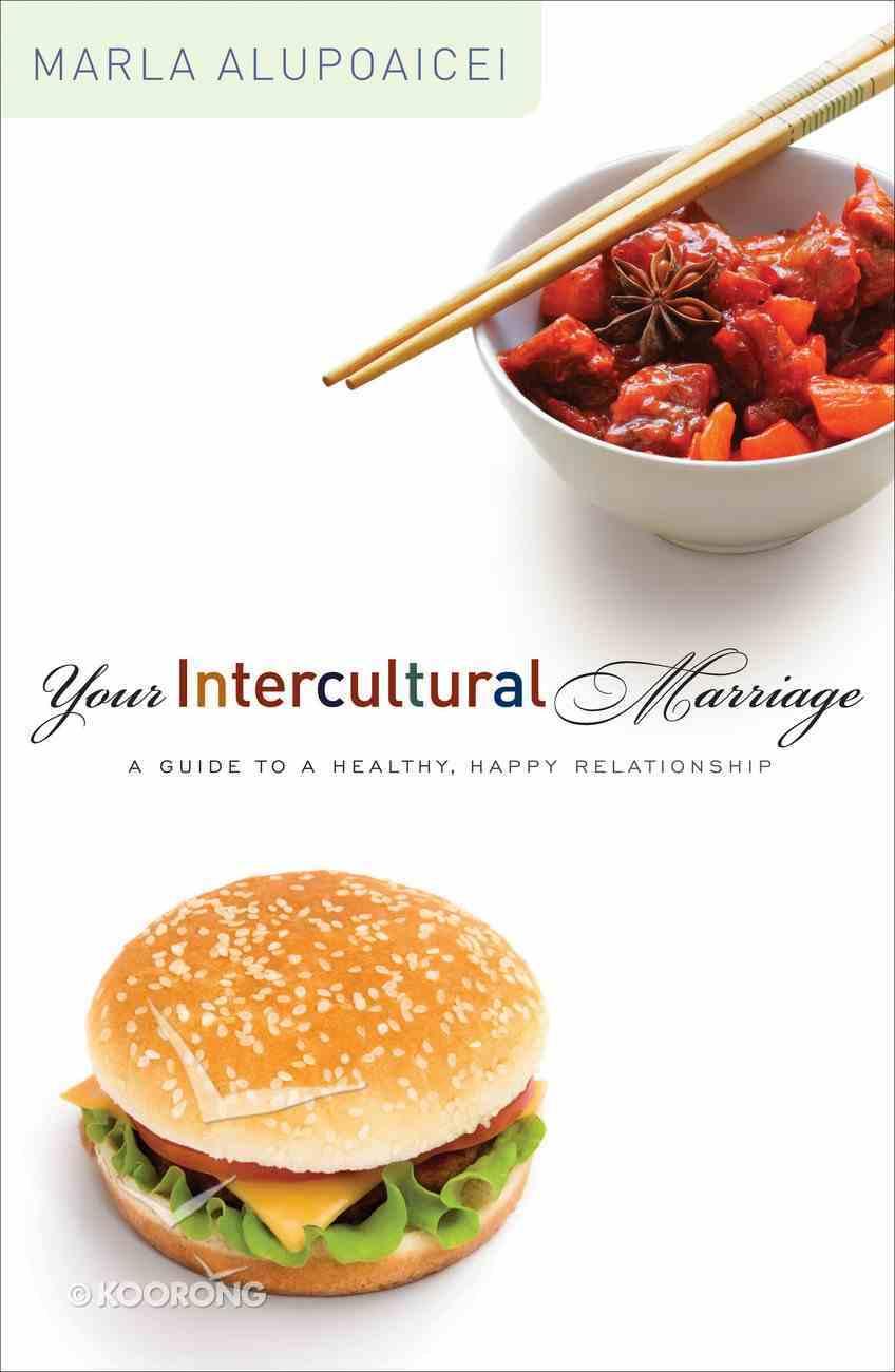 Your Intercultural Marriage eBook