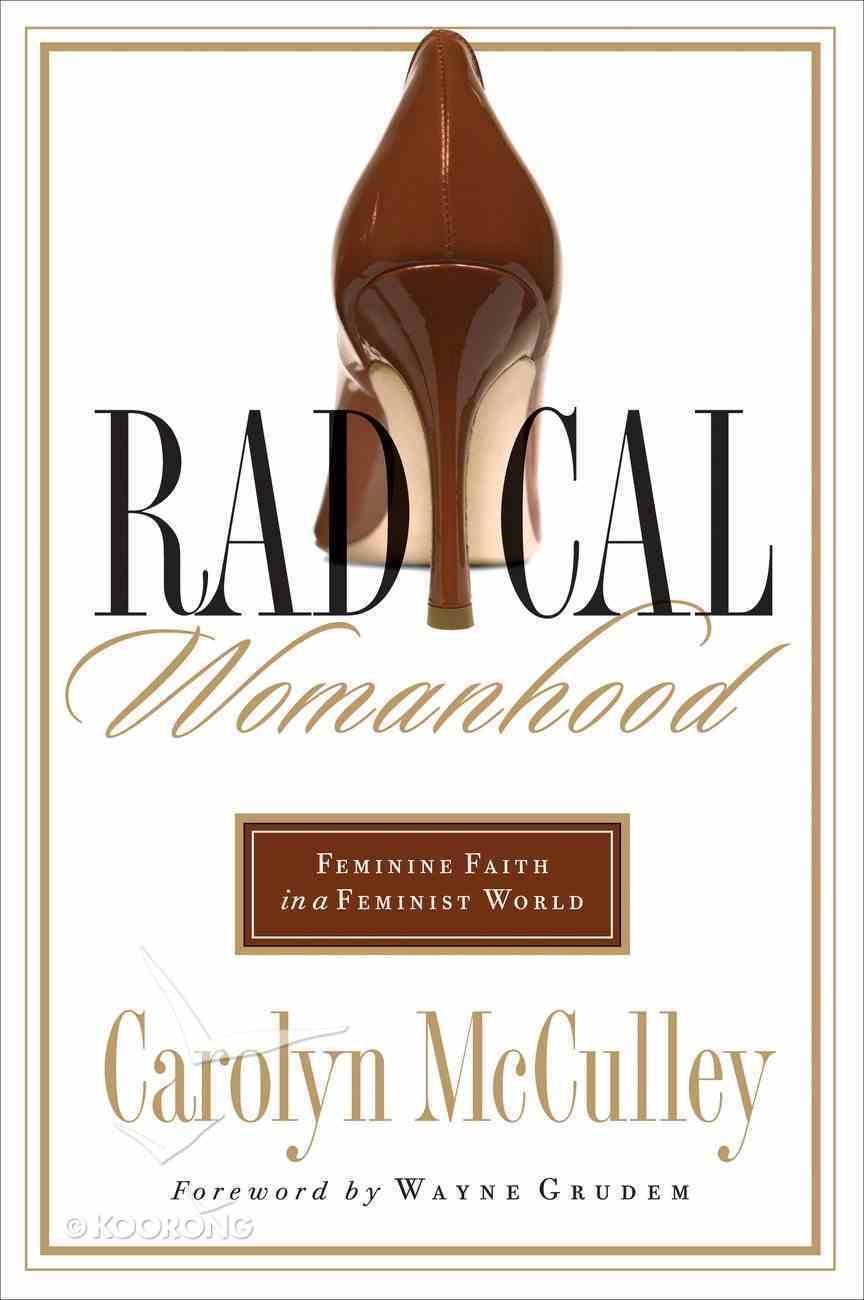 Radical Womanhood eBook