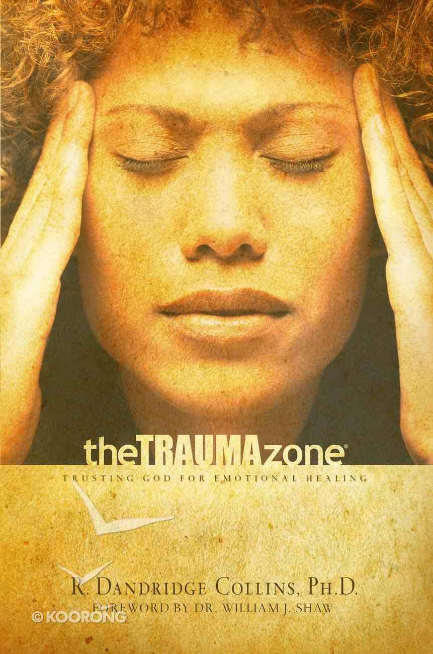 The Trauma Zone eBook