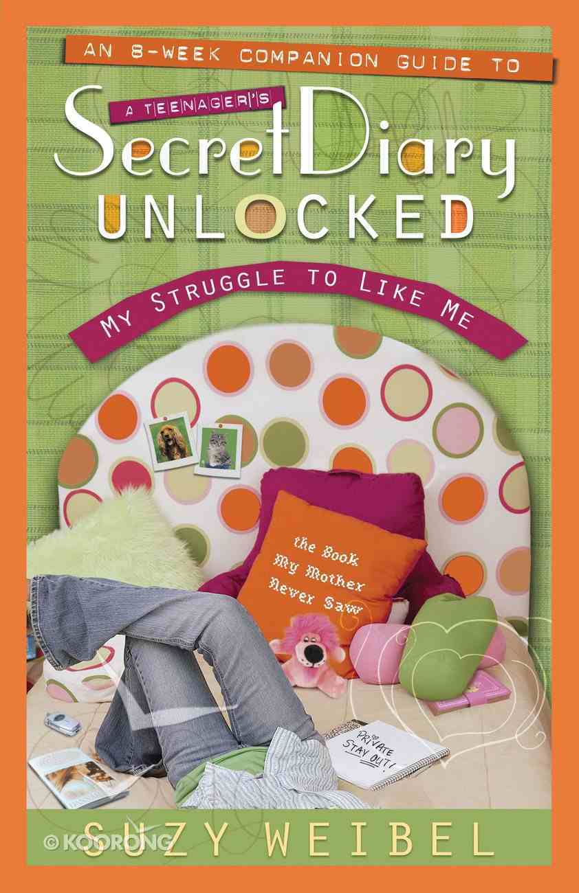 Secret Diary Unlocked Study Guide eBook